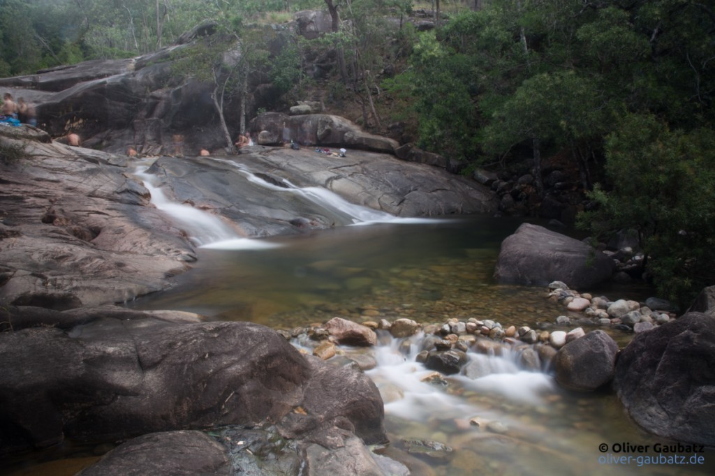 cairns australien klima